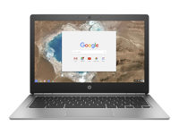 "X0N96EA#ABH - HP Chromebook 13 G1 - 13.3"" - Core m5 6Y57 - 8 GB RAM - 32 GB SSD - Dutch / English X0N96EA#ABH"