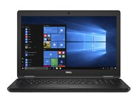 "GC7MY - Dell Precision Mobile Workstation 3520 - 15.6"" - Core i7 6820HQ - 16 GB RAM - 256 GB SSD GC7MY"