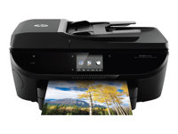 E4W47A#BHC - HP Envy 7640 e-All-in-One - multifunction printer (colour) E4W47A#BHC