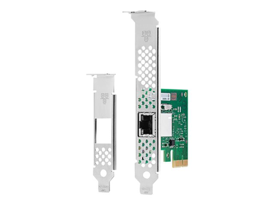 E0X95AA - Intel I210-T1 - Network adapter - PCIe 2 1 low