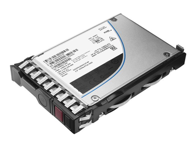 875597-B21 - HPE Mixed Use - Solid state drive - 1 6 TB