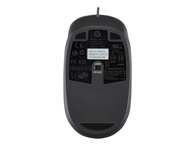 QY778AT - HP - Mouse - laser - USB - for Elite Slice for