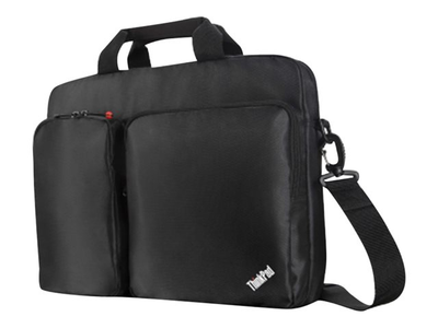 4X40H57287 - Lenovo ThinkPad 3 In 1 - Notebook carrying case - 14 1
