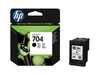 HP 704 - Black - original
