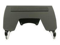 50-193-200 - Ergotron LX - Notebook arm mount tray - black - for P/N: 45-353-026 50-193-200