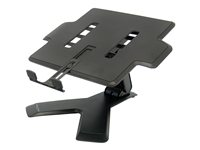 33-334-085 - Ergotron Neo-Flex Notebook Lift Stand - Notebook stand - black 33-334-085