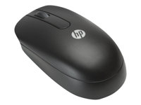QY777AA - HP - Mouse - optical - wired - USB - for EliteDesk