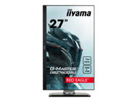 "GB2760QSU-B1 - Iiyama G-MASTER Red Eagle GB2760QSU-B1 - LED monitor - 27"" GB2760QSU-B1"