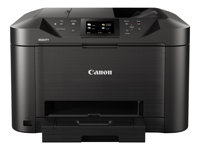 0960C028 - Canon MAXIFY MB5155 - multifunction printer - colour 0960C028