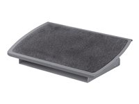 FR430CB - 3M Adjustable Foot Rest FR430CB - Foot rest - charcoal grey FR430CB