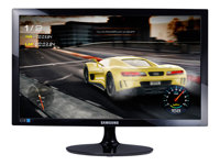 "LS24D330HSX/EN - Samsung S24D330H - SD300 Series - LED monitor - Full HD (1080p) - 24"" LS24D330HSX/EN"
