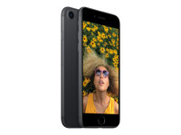 "MN8X2B/A - Apple iPhone 7 - Smartphone - 4G LTE Advanced - 32 GB - GSM - 4.7"" - 1334 x 750 pixels (326 ppi) - Retina HD 12 MP (7 MP front camera) - black MN8X2B/A"