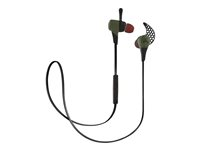X2-A-EMEA - Jaybird X2 - Earphones with mic - in-ear - Bluetooth - wireless - noise isolating - alpha X2-A-EMEA