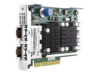 700759-B21 - HPE FlexFabric 533FLR-T - Network adapter